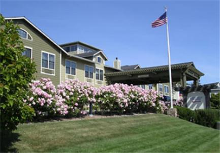 Fairfield Inn and Suites Santa Rosa Sebastopol