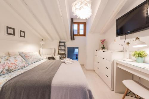 La Almudena - Madrid - booking - hébergement