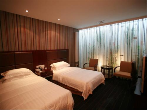 Starway Hotel Beijing Shaoyaoju photo 22