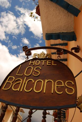 Hotel Boutique Los Balcones Photo