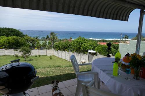 Dolfin View Self - catering Accommodation Photo
