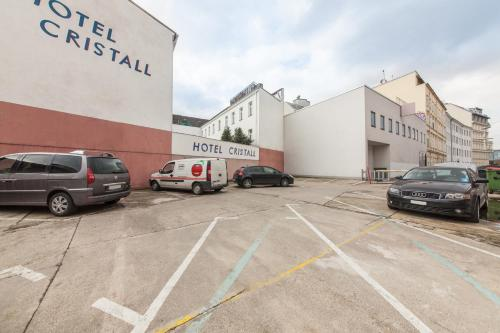 Novum Hotel Cristall Wien Messe photo 15