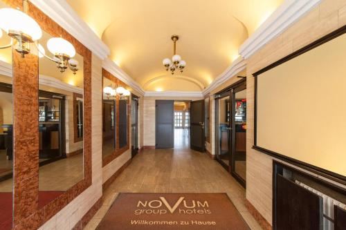 Novum Hotel Cristall Wien Messe photo 9