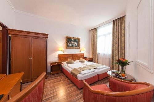 Novum Hotel Cristall Wien Messe photo 47