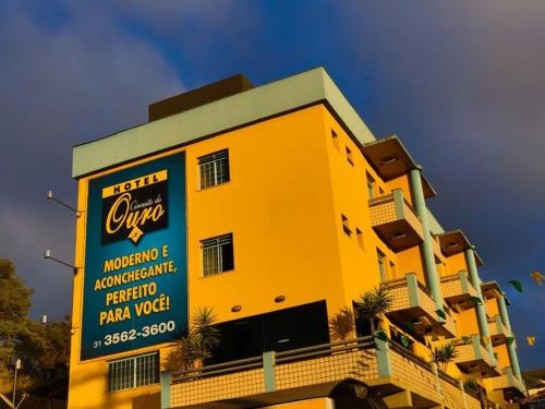 Hotel Circuito do Ouro Photo