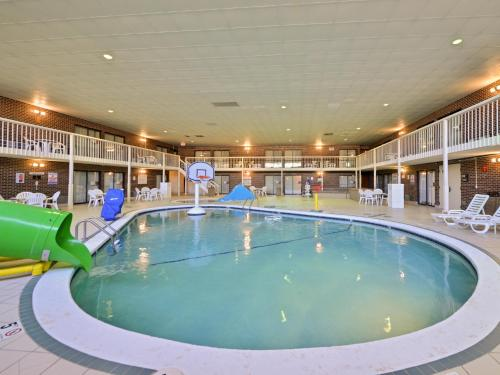 Best Western Kelly Inn - Yankton Photo
