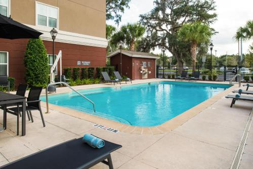 Residence Inn Gainesville I-75 Photo