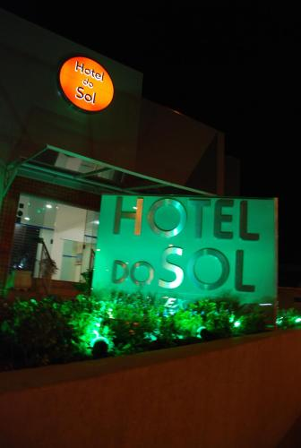 Hotel do Sol Executive Photo