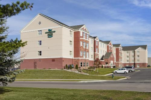 Homewood Suites By Hilton Cedar Rapids-North - Cedar Rapids, IA 52402