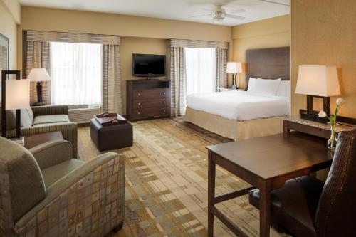 Homewood Suites by Hilton Coralville - Iowa River Landing Photo