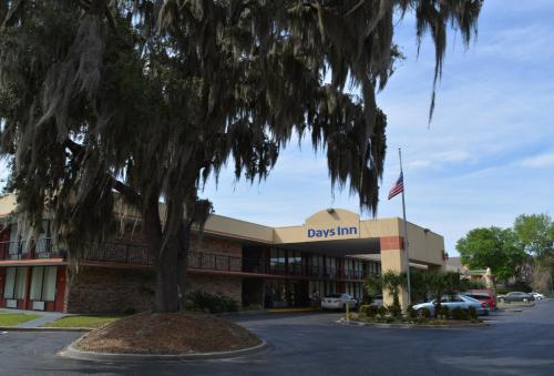 Days Inn Port Royal/Beaufort Photo