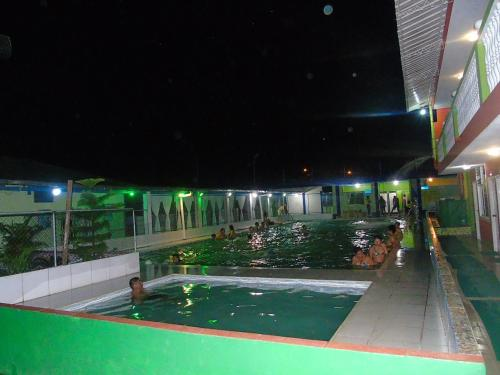 Hostal Clarke´s Misahualli Photo
