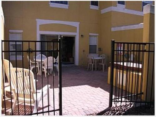 Ormond Beach Apartment Photo