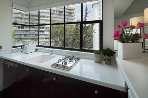 FlowSuites Polanco Photo