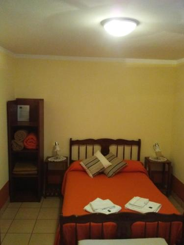 Hostal San Pablo Photo