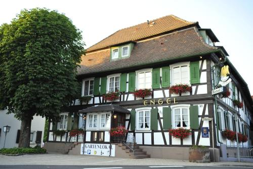 Hotel-Restaurant Engel