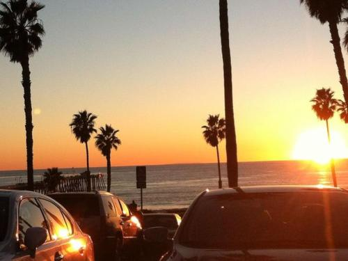 San Clemente Sunsets Photo