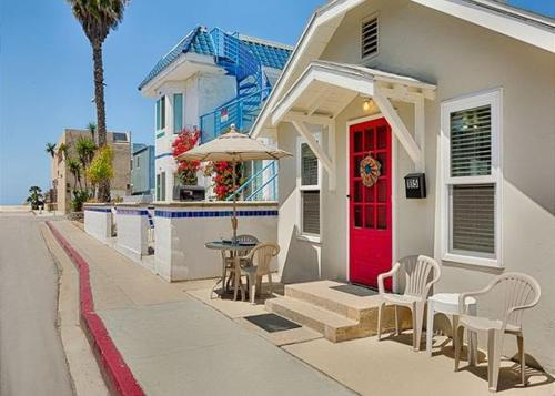Newport Beach House Photo