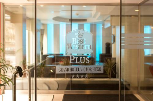 Best Western Plus Grand Hotel Victor Hugo - luxembourg - booking - hébergement