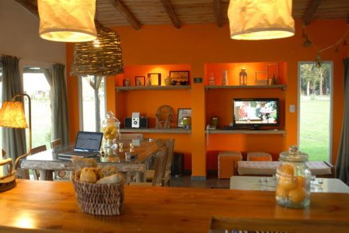 Howard Johnson Finca Maria Cristina Hotel Boutique de Campo photo 24