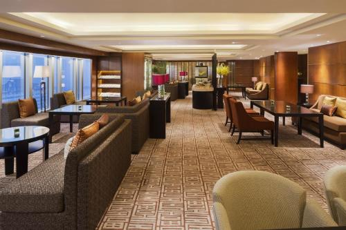 Grand Hyatt Beijing photo 62
