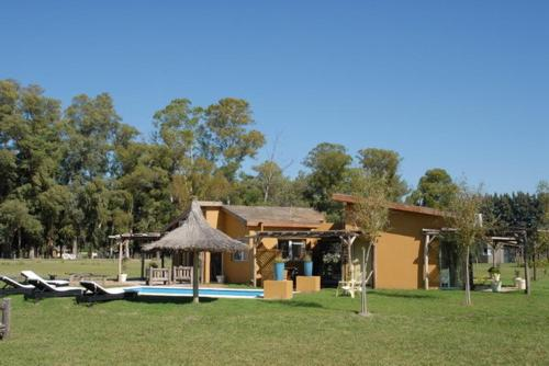 Howard Johnson Finca Maria Cristina Hotel Boutique de Campo photo 32