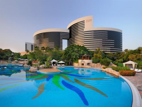 Grand Hyatt Dubai photo 43