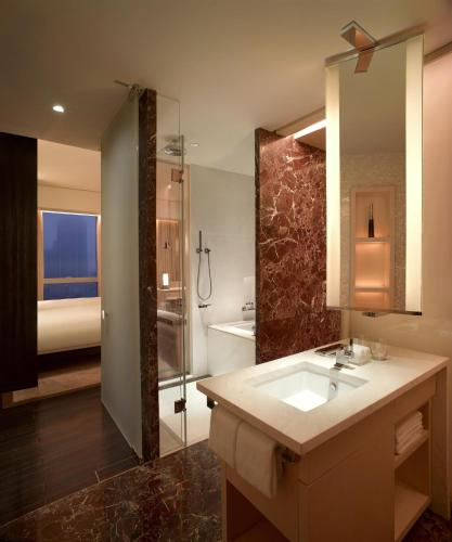Grand Hyatt Guangzhou photo 33
