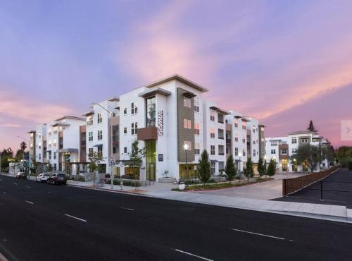 Oakwood at Domus on the Boulevard - Mountain View, CA 94040