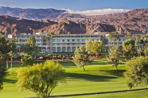 Hyatt Regency Indian Wells Resort & Spa Photo