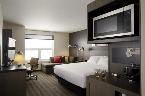 Hyatt House Dallas / Frisco Photo