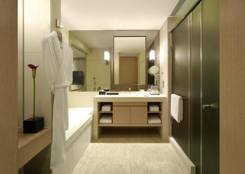 Hyatt Regency Hong Kong, Sha Tin photo 34