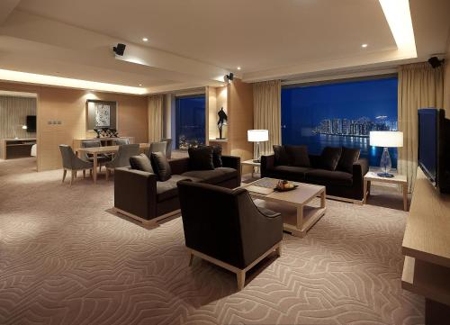 Hyatt Regency Hong Kong, Sha Tin photo 36