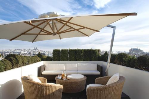 Hyatt Regency Paris Madeleine, Paris, France, picture 46