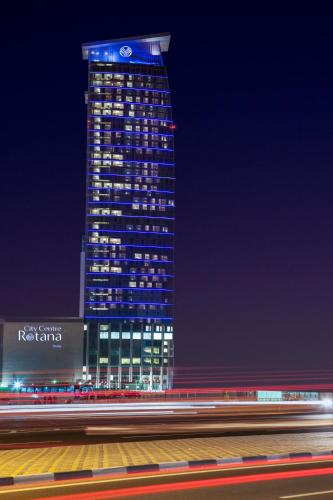 Hotel City Centre Rotana Apartments, Doha