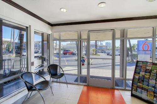 Motel 6 San Diego Airport/Harbor Photo