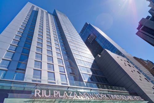 Hotel Riu Plaza New York Times Square - 29 of 75