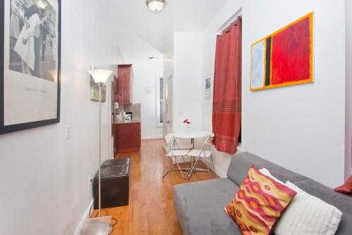 East Village Lodging Photo