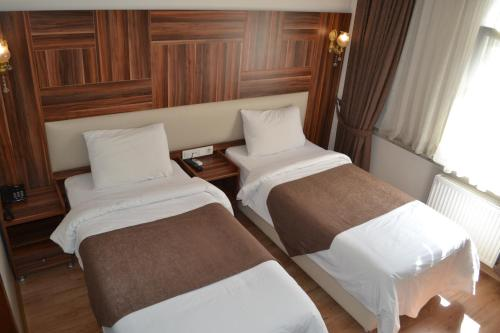 Istanbul Hotel Fatih Istanbul adres
