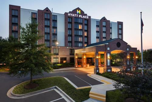 Hyatt Place Baltimore Owings Mills Photo