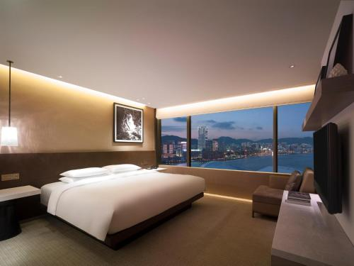 Grand Hyatt Hong Kong photo 21