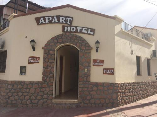 Apart Hotel Cafayate Photo