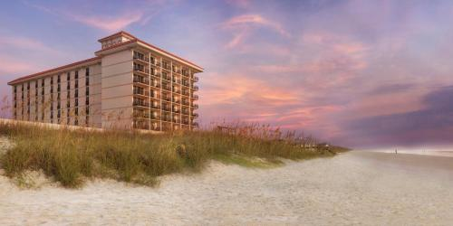 One Ocean Resort & Spa - Atlantic Beach Photo