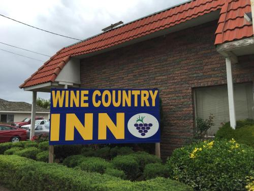 Wine Country Inn Photo