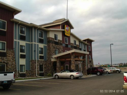 My Place Hotel-Jamestown, ND Photo