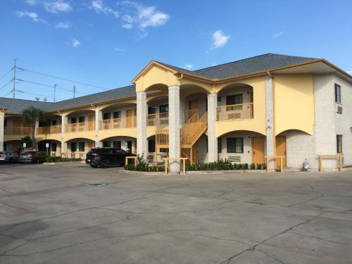 Scott Inn and Suites Houston Photo