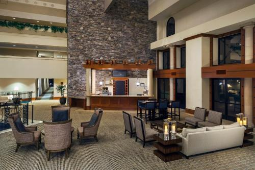 DoubleTree by Hilton Sonoma Wine Country Photo