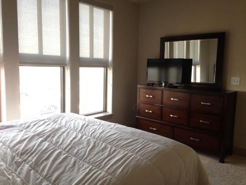 Camden Post Oak 2901 Apartment Photo