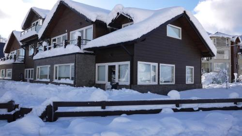 Ski Sur Apartments Photo