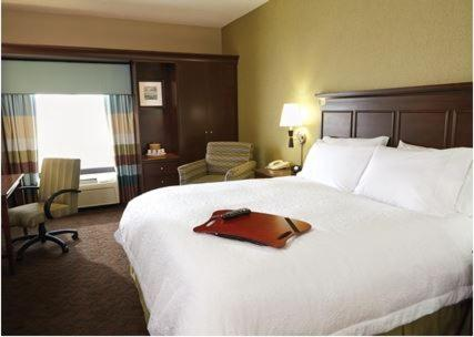 Hampton Inn Fond du Lac Photo